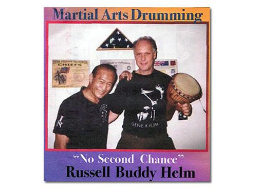 Buddy Helm Training Music