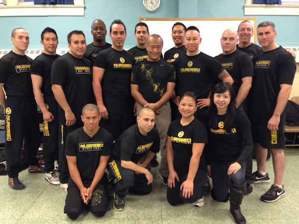 Instructors Usa Inosanto Academy